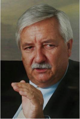 Professor Harald Leschke