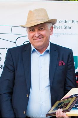 Edward Asilelov